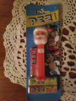 "Great Stocking Stuffer PEZ PEZHEAD Magnetic Bumper Sticker 10/""X3/"""