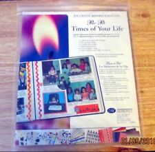 Times of Your Life Power Pack Kit – by Creative Memories
