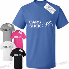 Unbranded Cycling Fitted T-Shirts for Men