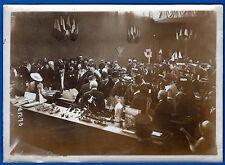 vintage photo concours Lépine inventor examination invention Paris France c 1910