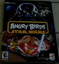 Angry Birds Star Wars - PC CD-Rom Software - Rated E (Everyone) -  FUN PC GAME