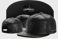 Hip Hop Men's CAYLER Sons Hat adjustable Baseball Snapback Black Street cap 5#