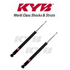 KYB 2 Excel-G Rear Left and Right Shocks Absorbers Mazda 5 / 06 07 08