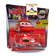 CARS Personaggio HARUMI in Metallo scala 1:55 by Mattel Disney
