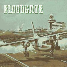 Floodgate - Alistair MacLean - Unabridged - MP3 Download