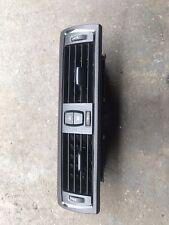 BMW 1&2 SERIES F20 F21 F22 PRE LCI CENTER DASHBOARD AIR VENT 9207116