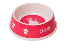 Sony Aibo Electric dog pet Meal Bowl CC-AIBO-FB Japan NEW  Freeship Fedex
