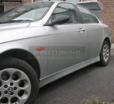 Valance Sideskirts Sill Covers For Alfa Romeo 156