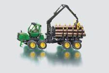 SIKU Farmer 4061 John Deere Forwarder 1510e