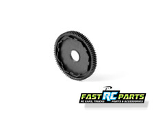 Xray composite 3-pad slipper clutch spur gear 81t / 48 XRA365881
