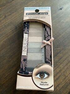 Physicians Formula Shimmer Strips Eye Enhancing Shadow & Liner 7564 Nude/Natural
