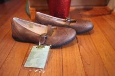 NWT KEEN women's  Clifton Ballerina Shitake Mary Jane Shoes Size 7 (sh3000