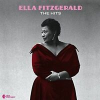 Fitzgerald, Ella	The Hits (Gatefold Edition 180 gram) (New Vinyl)
