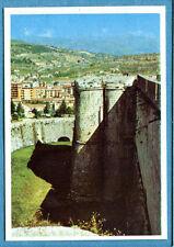ITALIA PATRIA NOSTRA - Panini 1969 -Figurina/Sticker n. 225 - AQUILA -rec