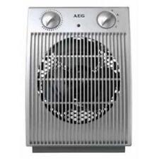 Netzbetriebene AEG Heizgeräte mit Thermostat