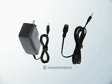 8V AC Adapter For Logitech Dinovo Edge Bluetooth Keyboard Power Supply PSU +Cord
