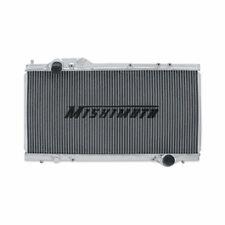Mishimoto Aluminum Radiator Acura NSX 90-05 Manual MMRAD-NSX-90