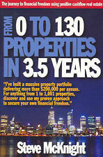 From 0 to 130 Properties in 3.5 Years: From Life Sentence to Life Style by Stev…