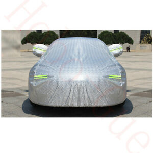 1Pcs For Audi A7 2009-2021 Car Silvery Whole Body Clothes Cover Protective TRIM