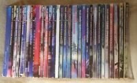 Lot of 29 ISAAC ASIMOV'S SCIENCE FICTION MAGAZINE Issues 1988 - 1992 GUC