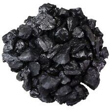 Black Shungite Crystal Healing Bulk Wholesale Water Purification 100 Carats