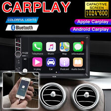 Car Stereo Radio for Apple CarPlay 7.0