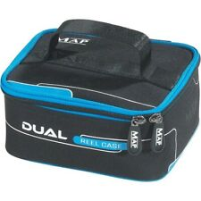 Map Dual Reel Case Coarse Match Fishing Luggage H6508