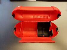 Câble Coffre-fort sécurité Boîte de rallonge rouge IP44 SAFEBOX