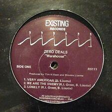 ZERO DEALS-WAREHOUSE-LP-EXISTING-111 ROCK