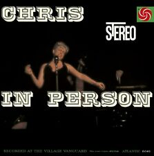 Chris Connor - Chris In Person [CD]