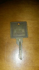Best Western Room 110 Key
