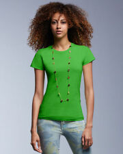 Hip Length Cotton Singlepack T-Shirts for Women