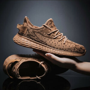 Men's Athletic Sneakers Sport Casual Shoes Running Shoes Breathable Jogging