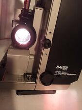 #Top gepfl. Bauer P8 TS Professional Film Projektor 16mm Licht-Magnetton,ISCO Ob