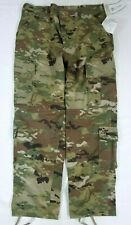 Us Army Combat Pants Scorpion Ocp Acu Trousers Insect Repellant Nyco Ripstop Abu