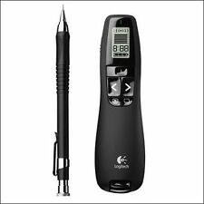 R800 Professional Presenter USB Laser Pointer Presentation Wireless New