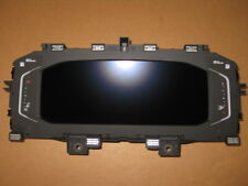 VW Polo 2G 2G0920790 Active Info Display Kombiinstrument Tacho Virtuall Speedo