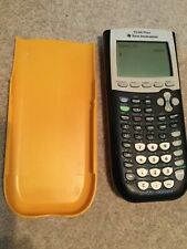 Texas Instruments TI-84+ School Edition Graphic Calculator