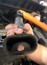 Mini Cooper R56 R55 R57 N14 intake valve Carbon Cleaner Walnut Blasting Adapter