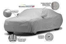 COVERCRAFT WeatherShield®HP CAR COVER Custom Made; 2000-2003 BMW M5 Sedan (E39)
