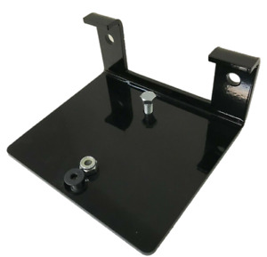 Cycle Country Winch Mount Plate Bombardier BRP Can-Am Traxter ATV 25-7010