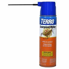 TERRO Scorpion Killer Aerosol Spray - 19 oz