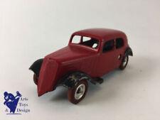 Jouets mécaniques Citroën