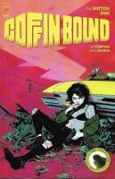Coffin Bound Comic Issue 1 Modern Age First Print 2019 Dan Watters Dani Simpson