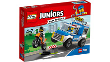 Lego 10735 Juniors Police Truck Chase  *  Brand New  *