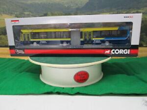 CORGI ORIGINAL OMNIBUS Co. Wright Eclipse Fusion. Dublin Bus.1:76. OM41305