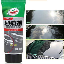 Turtle Wax Color Magic Car Paint Polish Care G-239R 4.5 oz Hides Scratches  F