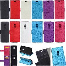 HD für Sony XZ2 XA2 MOTE Asus LG neue Magie Mädchen Wallet Card Ledertasche