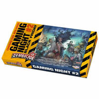 Zombicide Gaming Night #2 Black Friday