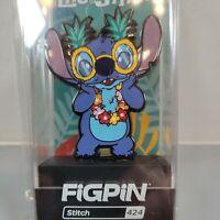 FIGPIN - Lilo & Stitch, Stitch - #424 Walgreens Exclusive, NEW & SEALED